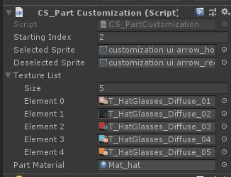 knoddskogen customization script