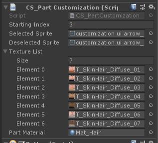 knoddskogen customization script 2