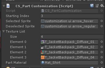 knoddskogen customization script 3