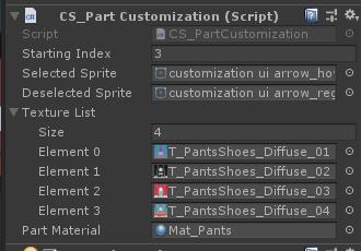 knoddskogen customization script 4